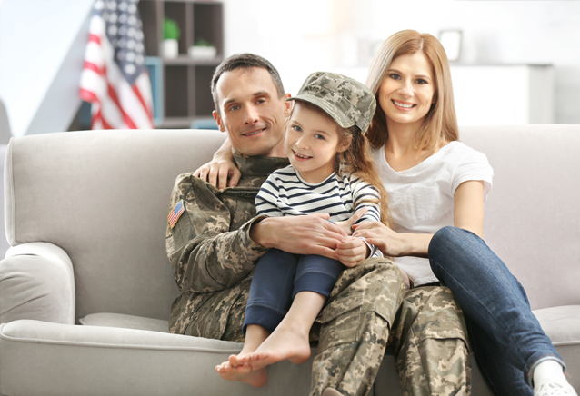 Veteran Credit Counseling