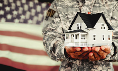 Veteran Financing Services