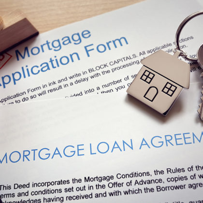 mortgage veterans